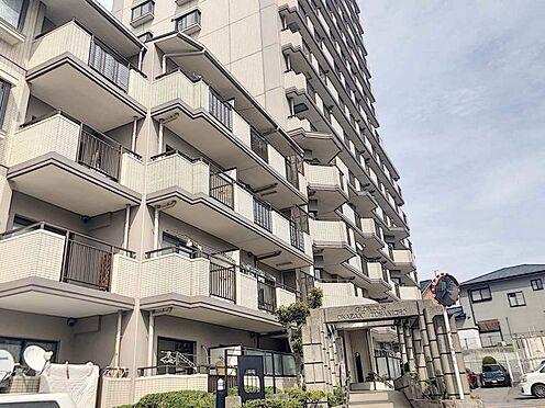 区分マンション-岡崎市戸崎町字藤狭 15階建て8階部分につき眺望・通風・陽当り良好です!