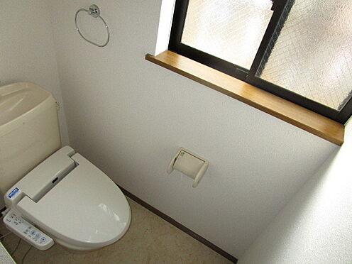 アパート-大田区東蒲田2丁目 トイレ