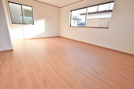 新築一戸建て-仙台市若林区中倉1丁目 居間