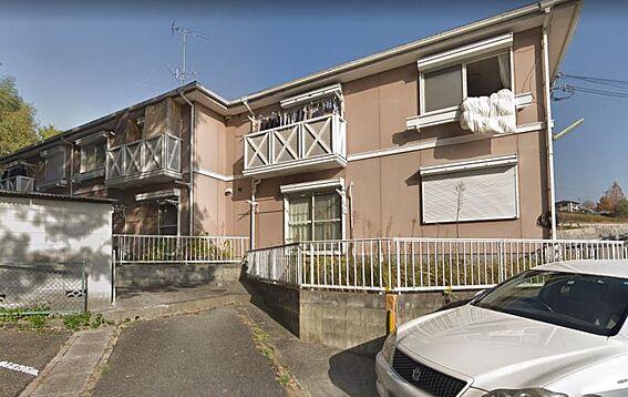 アパート-神戸市垂水区名谷町 間取り