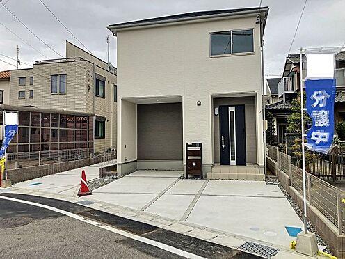 新築一戸建て-岡崎市鴨田町字広元 駐車場