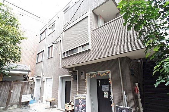 マンション(建物全部)-新宿区高田馬場2丁目 外観