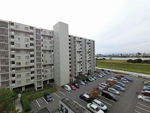 中古マンション-大阪市旭区太子橋3丁目 駐車場
