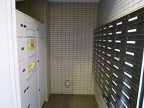 マンション(建物一部)-大阪市中央区南新町2丁目 安心の宅配ボックス付き