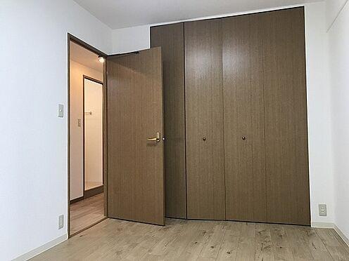 中古マンション-神戸市須磨区道正台1丁目 寝室
