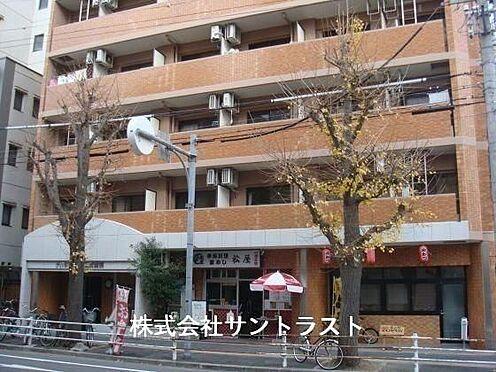 マンション(建物一部)-神戸市兵庫区水木通2丁目 間取り