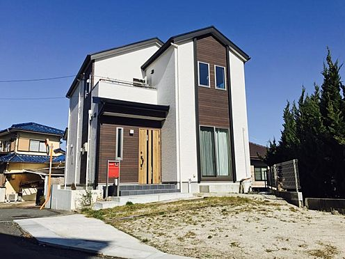 中古一戸建て-福岡市早良区野芥5丁目 住友不動産建築のおしゃれな注文住宅です。