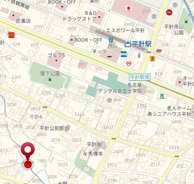 区分マンション-名古屋市天白区平針 その他