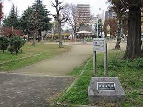 マンション(建物一部)-大阪市北区豊崎4丁目 豊崎東公園 約130m 徒歩2分