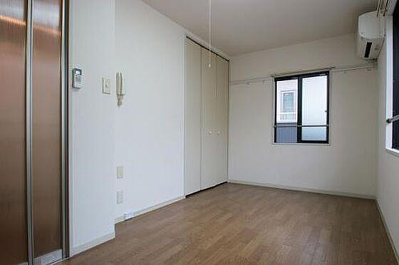 アパート-荒川区町屋6丁目 洋室