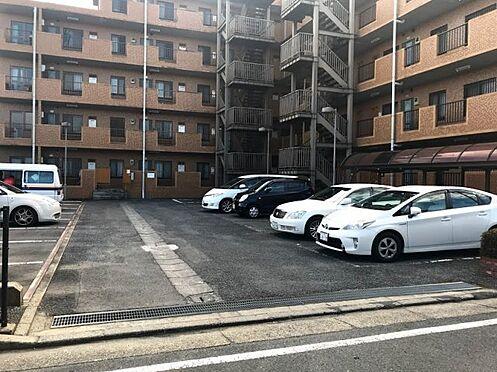 区分マンション-水戸市城東2丁目 駐車場