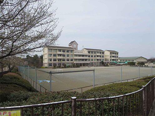 中古マンション-八王子市上柚木3丁目 八王子市立愛宕小学校(40m)
