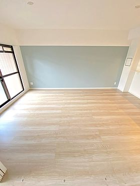 中古マンション-桶川市朝日2丁目 居間