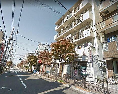 店舗事務所(建物一部)-板橋区徳丸4丁目 外観