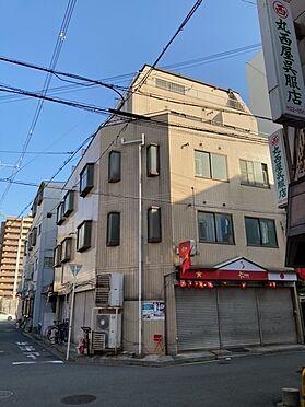 一棟マンション-堺市堺区大町東2丁 外観