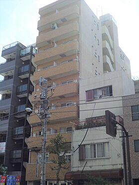 マンション(建物一部)-墨田区太平1丁目 外観