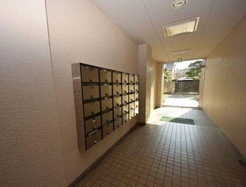 マンション(建物一部)-神戸市東灘区深江南町2丁目 メールBOXあり