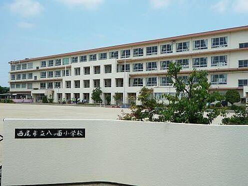 アパート-西尾市戸ケ崎3丁目 八ツ面小学校 徒歩 約12分(約960m)