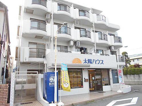 区分マンション-松戸市西馬橋幸町 1階に弊社「馬橋支店」があります