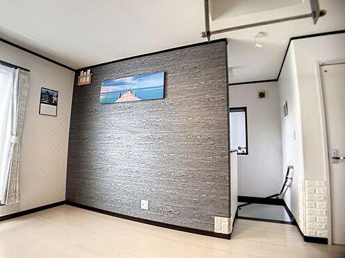 戸建賃貸-豊明市栄町大蔵下 太陽光・蓄電池システム付きです。