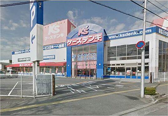 事務所(建物一部)-和歌山市湊通丁南1丁目 家電製品ケーズデンキ和歌山店まで2435m