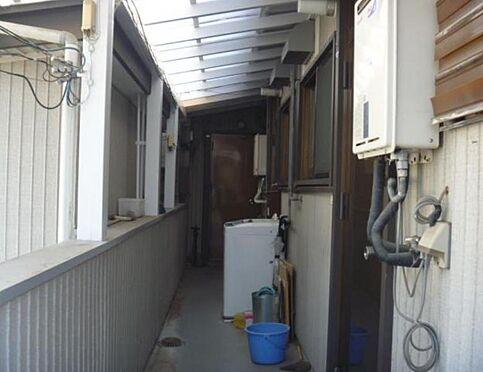 アパート-町田市原町田1丁目 宮崎荘・ライズプランニング