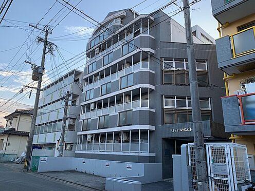 マンション(建物全部)-福岡市城南区長尾5丁目 外観