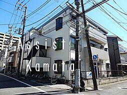 京急本線 六郷土手駅 徒歩7分