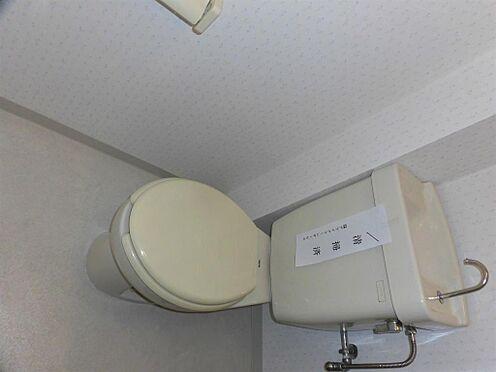 マンション(建物全部)-江戸川区南葛西3丁目 トイレ