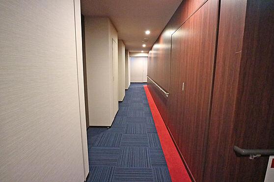 マンション(建物一部)-名古屋市中区大井町 マンションの共用部です