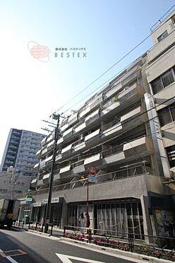 中古マンション-文京区本郷3丁目 no-image