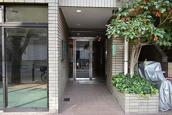 中古マンション-江東区東陽1丁目 エントランス