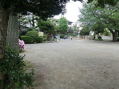 マンション(建物全部)-新宿区中落合2丁目 南長崎公園