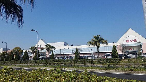 店舗付住宅(建物全部)-横須賀市安浦町3丁目 エイビイ平成町店まで約700m