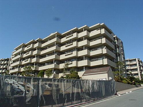 マンション(建物一部)-横須賀市野比3丁目 外観