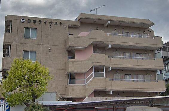 マンション(建物一部)-横浜市神奈川区新子安2丁目 その他