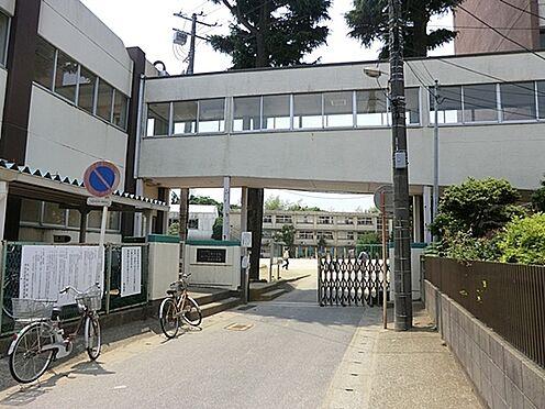 マンション(建物全部)-松戸市東平賀 松戸市立小金小学校まで1188m