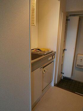 マンション(建物一部)-大和市中央2丁目 キッチン