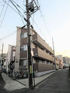 アパート-横浜市神奈川区入江1丁目 最寄駅まで徒歩3分の好立地です。