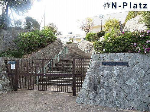 区分マンション-神戸市長田区高取山町2丁目 高取台中学校まで約650m
