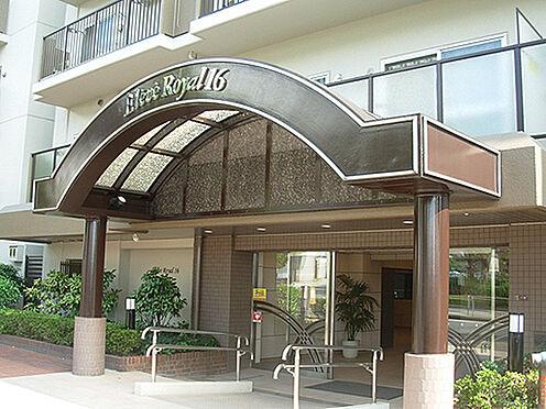 マンション(建物一部)-大阪市西区江之子島1丁目 その他