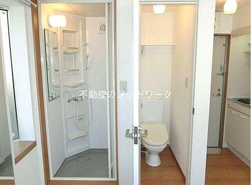 アパート-練馬区旭丘1丁目 no-image