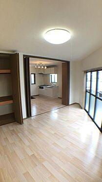 アパート-さいたま市西区三橋6丁目 洋室