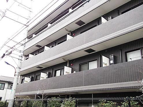 マンション(建物一部)-練馬区旭丘1丁目 外観