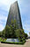 2015年築、総戸数800戸、53階建免震タワーマンション
