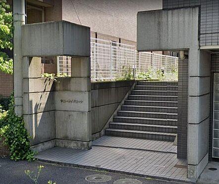 マンション(建物全部)-横浜市青葉区つつじが丘 その他