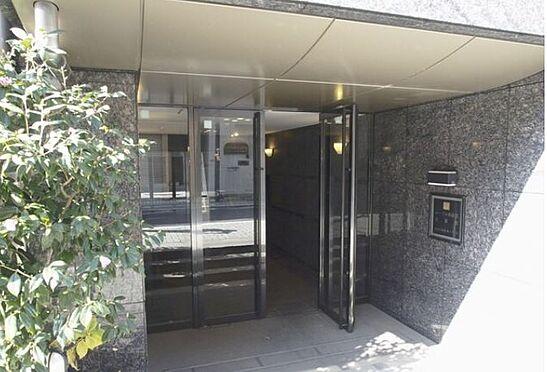 区分マンション-杉並区西荻南2丁目 ルーブル西荻窪弐番館・ライズプランニング