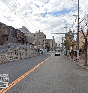 アパート-神戸市長田区大丸町3丁目 その他