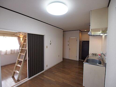アパート-千葉市中央区大森町 キッチン