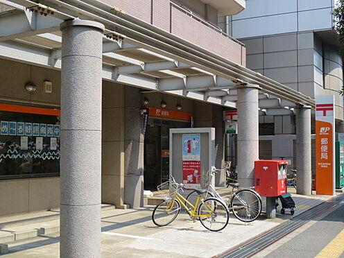 中古マンション-千葉市美浜区高洲3丁目 稲毛海岸駅前郵便局(340m)